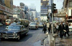 NYC 1960